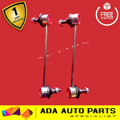 2 New Holden Commodore VE Front Sway Bar Links
