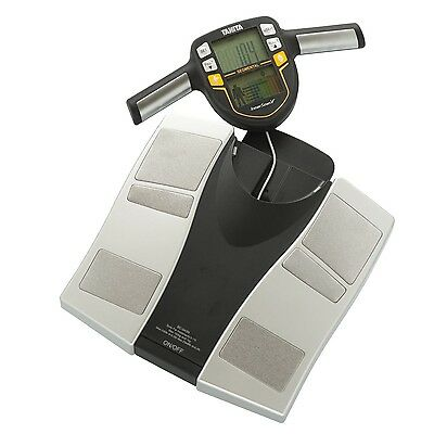 Latest -Tanita Body Fat Muscle Analyser BC-545N Segmental Body Composition Scale