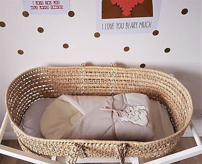 Baby Swaddle Me Wrap Embroidered Duvet Sleeping Bag Snuggle Pod Baby Horn Becik