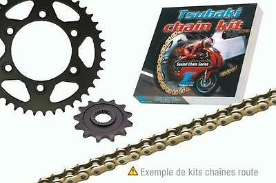 Kit chaine Yamaha FZX750 86-93 1986-1993 530 Omega ORS Oring à joint torique