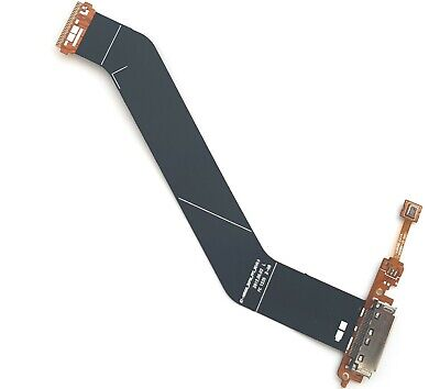 Samsung Galaxy Note 10.1 N8000 N8010 Charging Dock Port  Connector Flex Cable