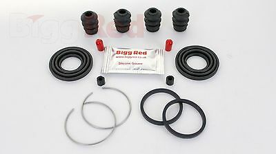 Rear Brake Caliper Seal Repair Kit (axle set) for Mitsubishi Pajero Pinin (3516)