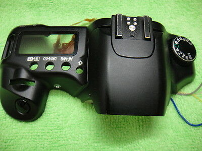 Genuine Canon 30D Top Cover With Flash Repair Parts