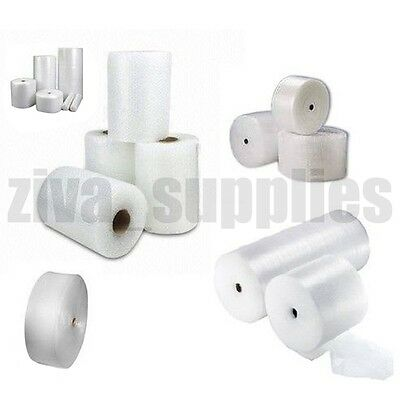 BUBBLE WRAP-Small & Large Bubbles-Moving House Removals Parcel Packing Storage