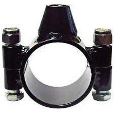 Steel Ballast Mount Clamp 1-1/2 Weight mount IMCA Dirt Car UMP Dirt Modified