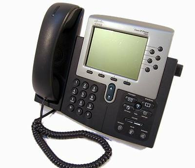Cisco 6-line Unified 7960 IP Phone CP-7960