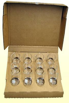 NC-0071, Pyrex Beakers, 50mL, Case of 12, Corning, Save 15%