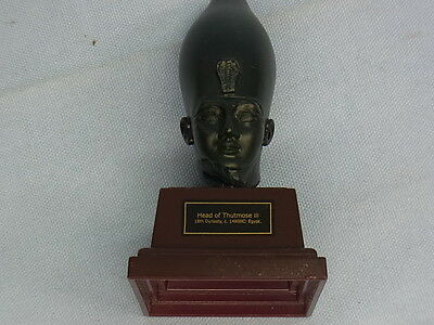 Kaiyodo 2003  Head of Thutmose Ⅲ 3  Figure  (FGCE3