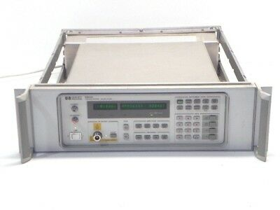 Agilent/HP 85644A - Tracking Source 300 kHz to 6.5 GHz