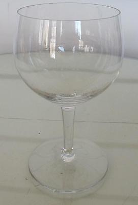 Baccarat Crystal Medium Balloon Glass - Classic