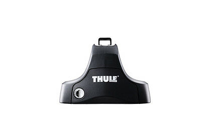 Thule 754 Rapid System Foot Pack / Footpack