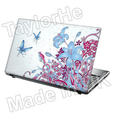 "15.6"" TaylorHe Laptop Vinyl Skin Sticker Decal Protection Cover 397"