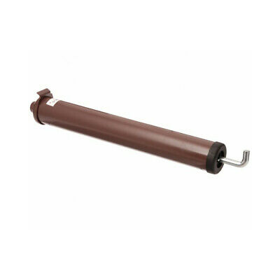 Whitco Screen Door Closer W810525 Pneumatic Adjustable Hold Open Brown