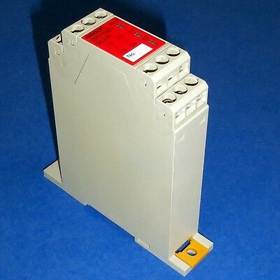 Omron 24Vdc Safety Relay Unit G9S-2001