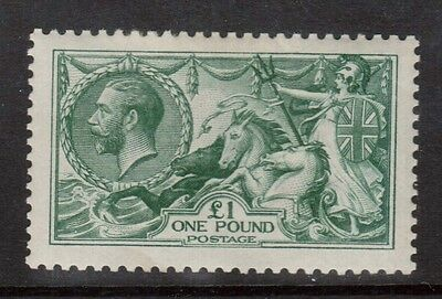 Great Britain #176 VF Mint Choice Example