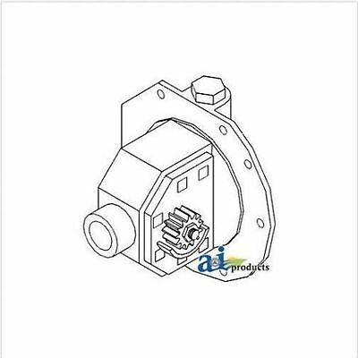 D0nn600f Ford Tractor Parts Hydraulic Pump 3500 4000 4100 4200