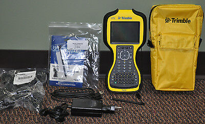 Brand NEW Trimble TSC3 - with SCS900 Installed