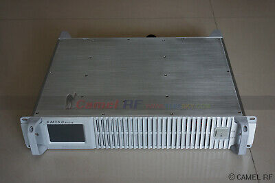 1000W / 1KW FM transmitter with dipole antenna and 20 meter coaxial cable