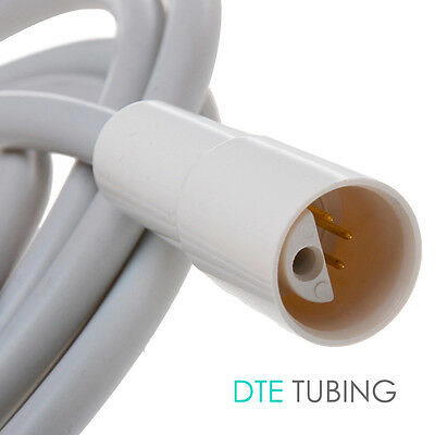 Dental Ultrasonic Scaler Handpiece Cable Tube Compatible DTE SATELEC Detachable