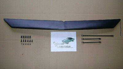 3DAY SALE Front Spoiler Kit w/ Brackets + Hardware 67 68 Camaro Firebird air dam