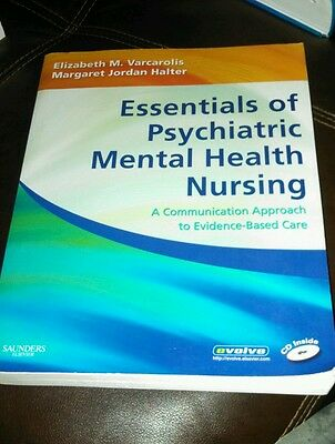 Essentials Of Psychiatric Mental Health Nursing 7e Pdf Version Test