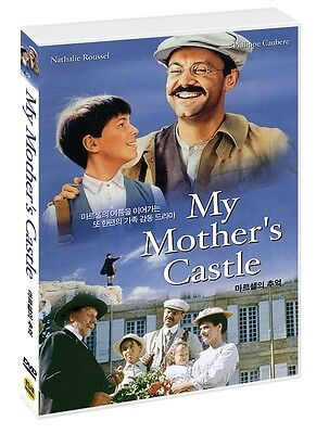 My Mother's Castle (1990) DVD, Philippe Caubère Brand NEW