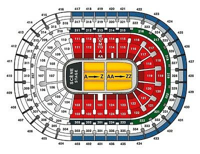 The Rolling Stones Tickets 06/09/13 (Montreal)