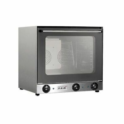 Convection Oven with Grill, fits 4 Trays, 430 x 315mm, ConvectMax Commercial
