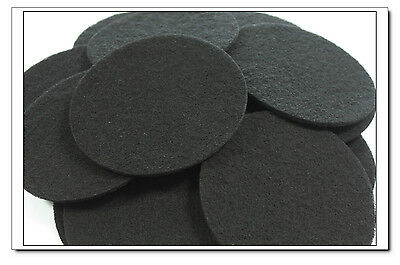 Activated Carbon Filter Pads Suitable For Eheim Classic 2217 / 600 2628170