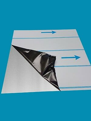 Aluminium Sheet 1mm, 1.2mm, 1.5mm, 2mm, 3mm, 4mm 1050H14 / S1BH4 Various Sizes