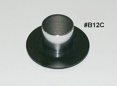 "ScopeStuff #B12C Canon EOS to 1.25"" Barrel Ultra Low Profile Adapter"