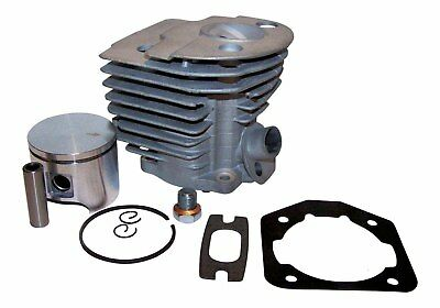 Hyway Husqvarna  55 Cylinder  Assembly (46Mm) Nisc Coated 12 Month Warranty New