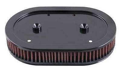 K&N HD-0900 Replacement Air Filter H/D SPORTSTER SCREAMIN' EAGLE ELEMENT 88-12