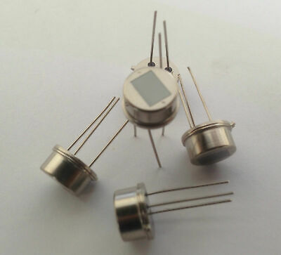 Pyroelectric Pir Sensor To-5 X 5Pcs Nicera (Re03R129)