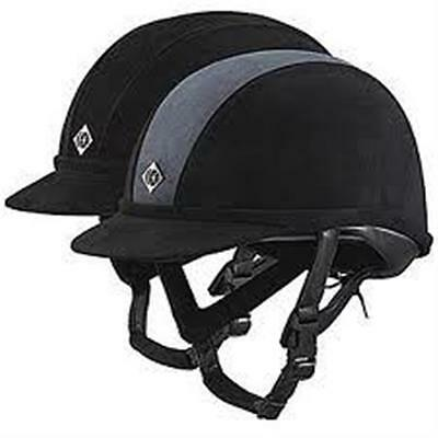 New Charles Owen gr8 horse riding hat helmet low profile headwear protective