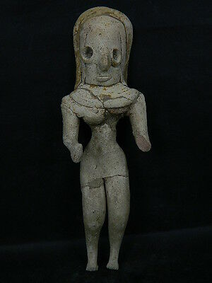 Indus Valley Mother Goddess C.2000 BC