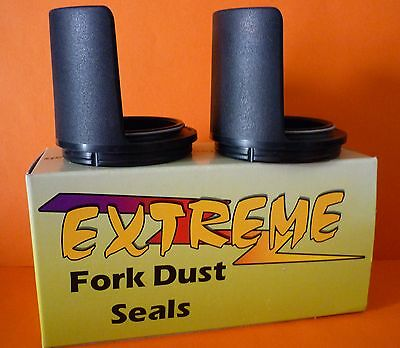 43Mm 43X54 Motorcycle Fork Dust Seal Kit With Fork Protector