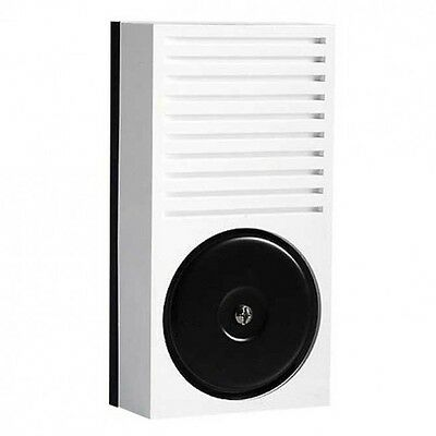 """Battery Operated Wired Door Bell. Identical to Friedland D902 """"Bell in One"""""""