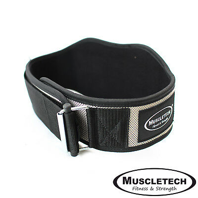 Gym Weight Lifting Belt Work Out Body Building belt Exercise Back Support Belt