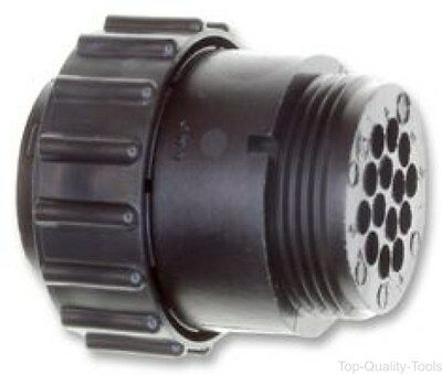 Te Connectivity / Amp,206044-1,connector, Circular