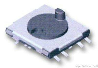 ROTARY SWITCH, 8 CIRCUIT, Part # MCSRM-8R8G