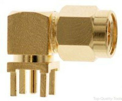 CONNECTOR, QMA, RF COAXIAL, Part # 901-9894-RFX