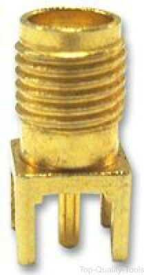 Te Connectivity,5-1814832-1,socket, Sma, Straight Pcb,50Ohm