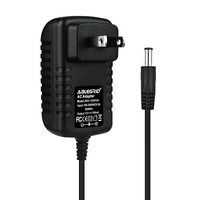 12V 2A DC Adapter Power Wall Charger Cord for Petsafe Wireless Fence PIF-300 PSU