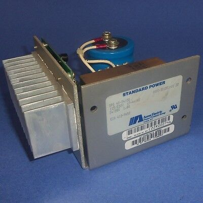 Acme Electric 24/28V 1.8A Dc Power Supply Sps 40-24/28
