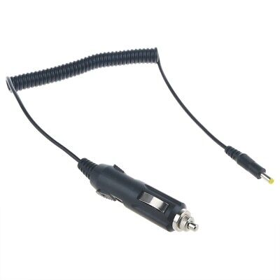 12V Auto DC Car Charger Power Supply Cord for Sylvania SDVD8730 DVD Player