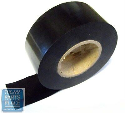 """GM Non Adhesive Wire Harness Wrapping Tape Individual Roll - 1 1/4"""" x 100 ft."""