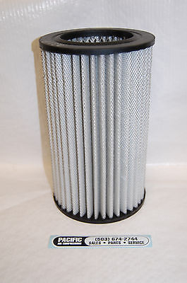 AP435 WW Grainger Replacements Intake Filter Polyester Element Pre Filter 4FY40