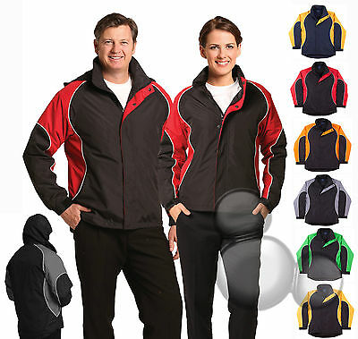 Adults Waterproof Jacket Size  XXS XS S M L XL 2XL 3XL 5XL 7XL Rain Coat Winter