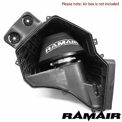 Ramair Replacement Foam Panel Air Filter for BMW 3 Series E46 316i 318i ti ci